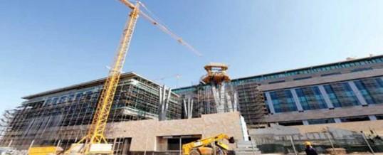 قطاع الإنشاءات السعودية سيتجاوز التحديات بـ 2019